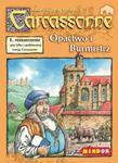 Carcassonne Opactwo i burmistrzowie Wysyłka 24 h w sklepie internetowym Sklep-onyks.pl