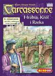 Carcassonne Hrabia, król i rzeka w sklepie internetowym Sklep-onyks.pl