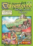 Carcassonne Mosty, zamki i bazary Wysyłka 24 h w sklepie internetowym Sklep-onyks.pl