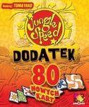 Jungle Speed: Dodatek (nowa edycja) w sklepie internetowym Sklep-onyks.pl