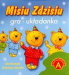 Misiu Zdzisiu: układanka Alexander w sklepie internetowym Sklep-onyks.pl