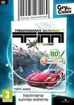 Gry dla Ciebie: Trackmania Sunrise w sklepie internetowym Sklep-onyks.pl