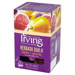 Herbata eksp. IRVING White - figa i grusz. 20 kop. w sklepie internetowym Biurowe-zakupy.pl