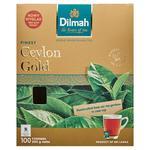 Herbata eksp. DILMAH Ceylon Gold 100 kopert w sklepie internetowym Biurowe-zakupy.pl