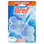 Zawieszka do WC BREF kulki Power Activ - Duo Pack w sklepie internetowym Biurowe-zakupy.pl