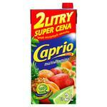 Sok CAPRIO 2l. - multiwitamina op.6 w sklepie internetowym Biurowe-zakupy.pl