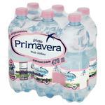 Woda PRIMAVERA 500ml. - niegazowana op.6 w sklepie internetowym Biurowe-zakupy.pl