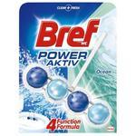 Zawieszka do WC BREF kulki Power Activ mix w sklepie internetowym Biurowe-zakupy.pl