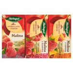 Herbata eksp. HERBAPOL Herbaciany MIX 6 opakowań w sklepie internetowym Biurowe-zakupy.pl