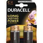 Bateria DURACELL C / LR14 K2 op.2 w sklepie internetowym Biurowe-zakupy.pl