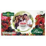 Herbata eksp. BIFIX - kompozycja 6 owocowych w sklepie internetowym Biurowe-zakupy.pl