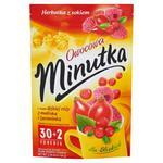 Herbata eksp. MINUTKA owocowa dzika róża op.30 w sklepie internetowym Biurowe-zakupy.pl