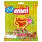 Lizak CHUPA CHUPS mini sour fruiits 120g. Op.20 w sklepie internetowym Biurowe-zakupy.pl