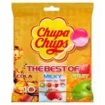 Lizak CHUPA CHUPS mix the best op.20szt. Folia w sklepie internetowym Biurowe-zakupy.pl