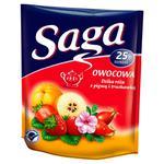 Herbata eksp. SAGA dzika róża pigwa trusk. op.25 w sklepie internetowym Biurowe-zakupy.pl
