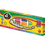 Modelina AS 18 kolorów w sklepie internetowym Biurowe-zakupy.pl