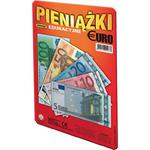 Pieniądze atrapy ADAMIGO Euro - banknoty w sklepie internetowym Biurowe-zakupy.pl