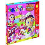 Ciastolina AMOS CiastoPlasto cukiernia IC6BK w sklepie internetowym Biurowe-zakupy.pl
