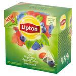 Herbata eksp. LIPTON piramidka Jagoda i Owoce Goji op.20 w sklepie internetowym Biurowe-zakupy.pl
