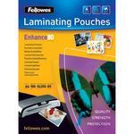 Folia laminacyjna FELLOWES A5 2 x 80mic. w sklepie internetowym Biurowe-zakupy.pl