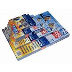 Folia laminacyjna ARGO A4 2x125mic. w sklepie internetowym Biurowe-zakupy.pl