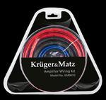 Zestaw montażowy do wzmacniaczy Kruger&Matz KM0010 w sklepie internetowym Krzytronik.pl
