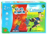 Lisek Urwisek, Listonosz - 2 gry w sklepie internetowym TerazGry.pl