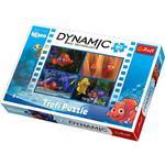 50 EL. Dynamic Gdzie jest Nemo? TREFL w sklepie internetowym TerazGry.pl