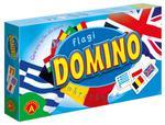 Domino obrazkowe - Flagi w sklepie internetowym TerazGry.pl