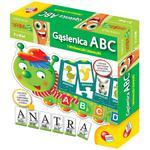 LISCIANIGIOCHI Karotka Soft Gąsienica ABC w sklepie internetowym TerazGry.pl