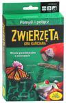 Pomyśl i połącz: Zwierzęta w sklepie internetowym TerazGry.pl