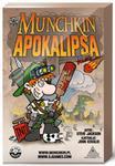 Munchkin Apokalipsa w sklepie internetowym TerazGry.pl