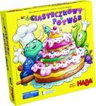 Ciasteczkowy Potwór w sklepie internetowym TerazGry.pl