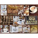 2000 EL. Przerwa na kawę RAVENSBURGER w sklepie internetowym TerazGry.pl