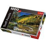1000 EL. Arrow River,Nowa Zelandia TREFL w sklepie internetowym TerazGry.pl