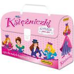 Kuferek Księżniczki ADAMIGO w sklepie internetowym TerazGry.pl