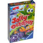 Jolly Octopus Mini RAVENSBURGER w sklepie internetowym TerazGry.pl