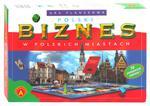 Polski biznes w polskich miastach (mały) w sklepie internetowym TerazGry.pl