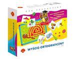 Wyścig ortograficzny w sklepie internetowym TerazGry.pl