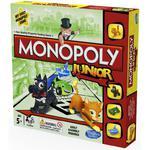 Monopoly Junior new HASBRO w sklepie internetowym TerazGry.pl