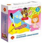 Rysowanie - Zmazywanie 3 (dla dziewczynek) - Poznań, hiperszybka wysyłka od 5,99zł! w sklepie internetowym TerazGry.pl