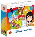 Rysowanie - Zmazywanie 5 (smakołyki) w sklepie internetowym TerazGry.pl