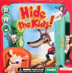 Hide the Kids! w sklepie internetowym TerazGry.pl