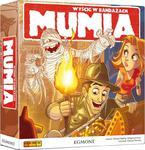 Mumia - Wyścig w bandażach w sklepie internetowym TerazGry.pl