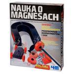4M Nauka o Magnesach w sklepie internetowym TerazGry.pl