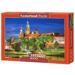 1000 EL. Zamek Wawel, Polska CASTOR w sklepie internetowym TerazGry.pl
