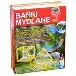Bańki Mydlane 4M w sklepie internetowym TerazGry.pl