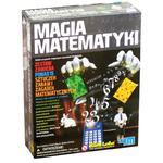 Magia Matematyki 4M w sklepie internetowym TerazGry.pl