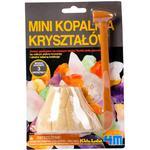 Mini Kopalnia Kryształów 4M w sklepie internetowym TerazGry.pl