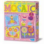 Mozaika dla Dziewczynek 4M w sklepie internetowym TerazGry.pl